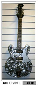 jazz pearloid custom